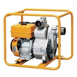 Мотопомпа Daishin PTX 301T* для перекачки сильно загрязненной вода с твердыми частицами