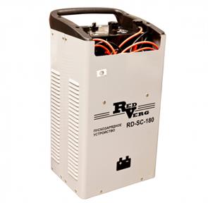 Устройство пуско-зарядное RedVerg RD-SC-180