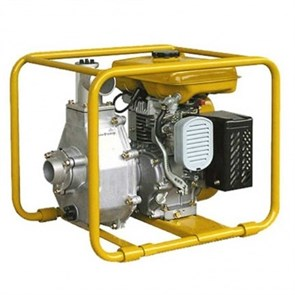 Мотопомпа Daishin PTG 208H для перекачки чистой и слегка загрязненной воды
