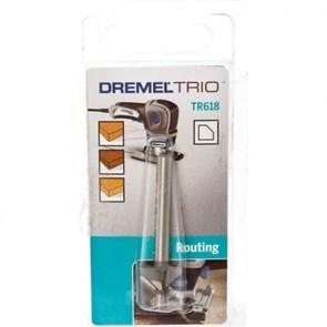 Фреза окантовочная Dremel Trio (TR618)