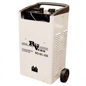 Устройство пуско-зарядное RedVerg RD-SC-350
