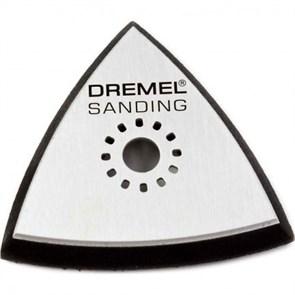 Подошва шлифовальная Dremel 011 Multi-Max (011)
