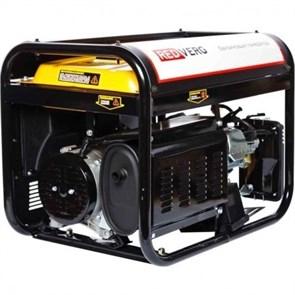 Генератор бензиновый RD-G3900EN RedVerg