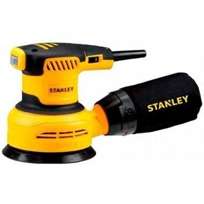 Орбитальная шлифмашина 300 Вт, 125мм SS30-RU Stanley