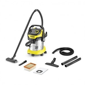 Пылесос Karcher WD 5 Premium Kit