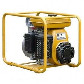 Мотопомпа Daishin PTG 307 для перекачки чистой и загрязненной воды