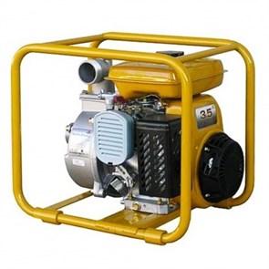 Мотопомпа Daishin PTG 208 для перекачки чистой и загрязненной воды