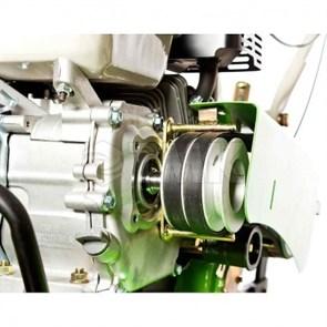 Мотоблок с пониженной скоростью Муравей-4 (без колес)