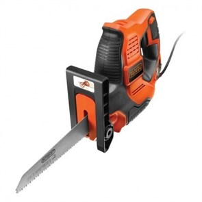 Ножовка сабельная Black+Decker RS890K