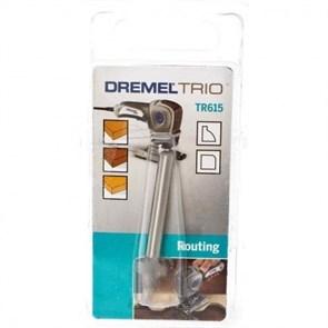 Фреза концевая Dremel Trio (TR615)