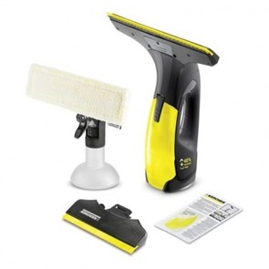 Стеклоочиститель KARCHER WV 2 Premium Black Edition