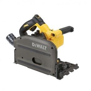 Пила циркулярная погружная аккумуляторная DeWalt DCS520NT