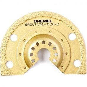 501 Круг д/удаления раствора 1,6мм д/Multi-Max Dremel