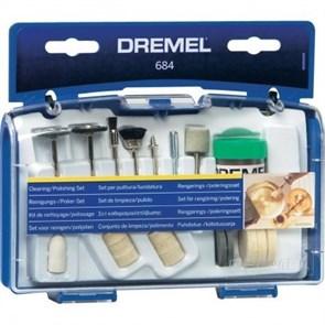 684 Набор для чистки Dremel