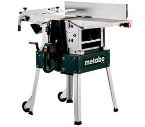 Станок фуговально-строгальный  Metabo HC 260 C - 2,8 DNB, 0114026100