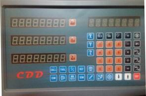 Монитор СDD 3 оси разъём DB9 PROMA