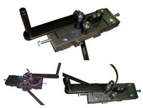 Кузнечный инструмент Гнутик