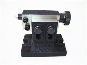 Задняя бабка к поворотным столам 100мм, HV4, HV6