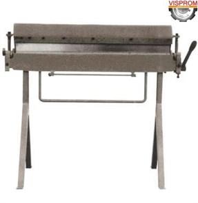 Ручная листогибочная машина VISPROM LR-1.2x1300 VISPROM