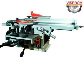 Комбинированный деревообрабатывающий станок CWM-200-3/220 VISPROM
