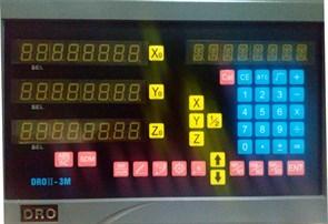 Монитор DROII-3M 3 оси разъём DB9 PROMA