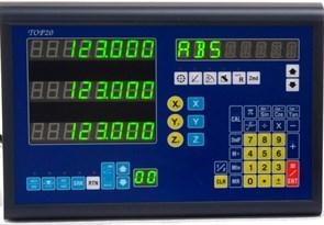 Монитор TOP20-3M 3 оси разъём DB9 PROMA