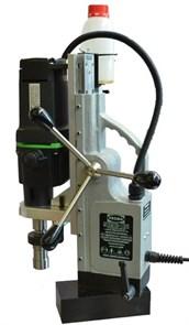 Резьбонарезной станок на поворотном магнитном основании MDMR100 PROMA