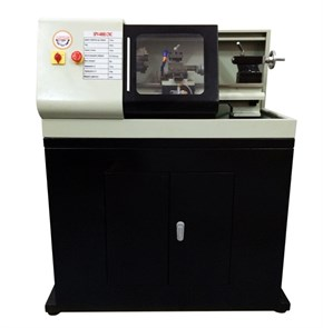 Токарный станок с ЧПУ SPV-400H CNC PROMA