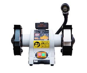 PROMA BKL-1500 обдирочно-шлифовальный станок с подсветкой