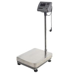 Весы электронные платформенные TOR PS-1000 1000 кг