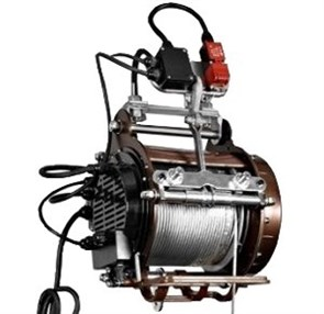 Таль электрическая подвесная TOR YT-JZF-88