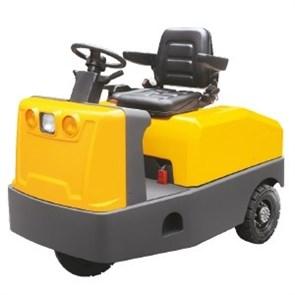 Тягач электрический TOR 3,0 т QDD30E (двигатель AC, цельнолитые шины)