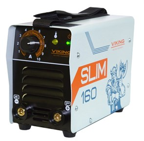 Сварочный инвертор VIKING ММА 160 SLIM