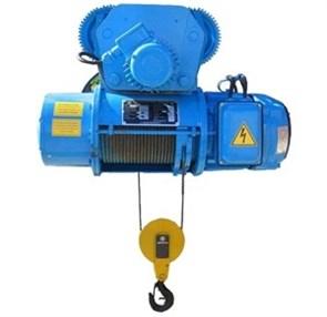 Таль электрическая г/п 0,5 т Н - 9 м, тип 13Т10226