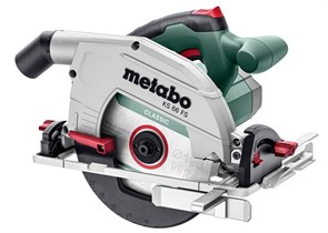 Дисковая пила Metabo KS 66 FS, 601066000