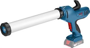 Аккумуляторный дозатор для герметика Bosch GCG 18V-600, 0.601.9C4.001