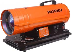 Калорифер дизельный PATRIOT DTС 115