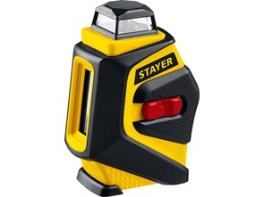 Нивелир лазерный линейный STAYER SL 360
