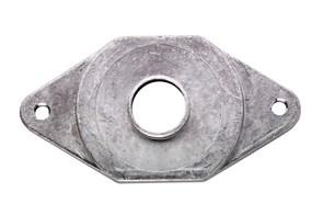 Копирный фланец, 11 мм, OFE, Metabo, 630106000
