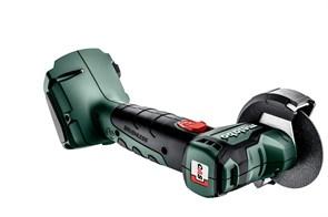 Аккумуляторная угловая шлифовальная машина Metabo CC 18 LTX BL, 600349850