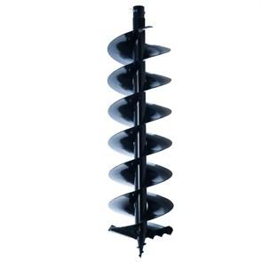 Шнек для мерзлого и каменистого грунта ADA Frozen Ground Drill 200 (800 мм)
