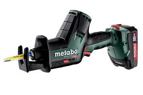 Metabo SSE 18 LTX BL Compact аккумуляторная сабельная пила, 602366500
