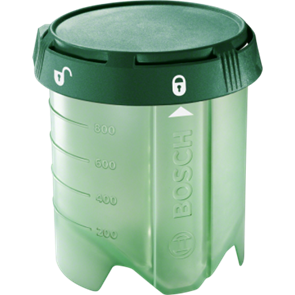 BOSCH 1000 ml SDS контейнер для краски 1.600.A00.1GG