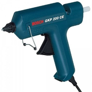 BOSCH GKP 200 CE, пистолет клеевой, 0.601.950.703