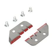 Ножи сменные B 150i для льда к шнеку D 150i (742004464) (комплект 2 шт) (Россия)