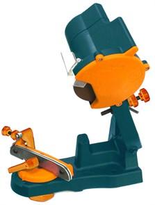 Rebir  IKA1-85 станок настольный заточный для цепей