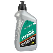 Масло трансмиссионное PATRIOT HYPOID API GL-4 80W85 0,946 л