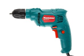 HAMMER DRL430B PREMIUM, дрель,   430Вт