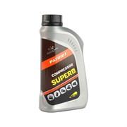 Масло PATRIOT COMPRESSOR OIL GTD 250/VG 100 1 л