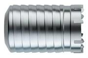 Буровая коронка 68 x 100 мм, дюймовая резьба, Metabo, 623035000